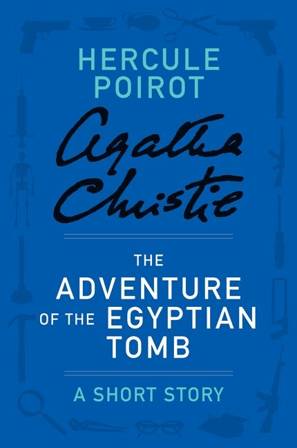 Agatha Christie books 7