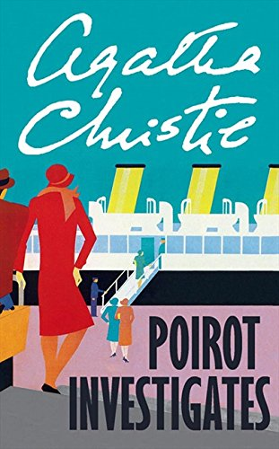 Agatha Christie books 8