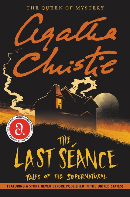 Agatha Christie books 13