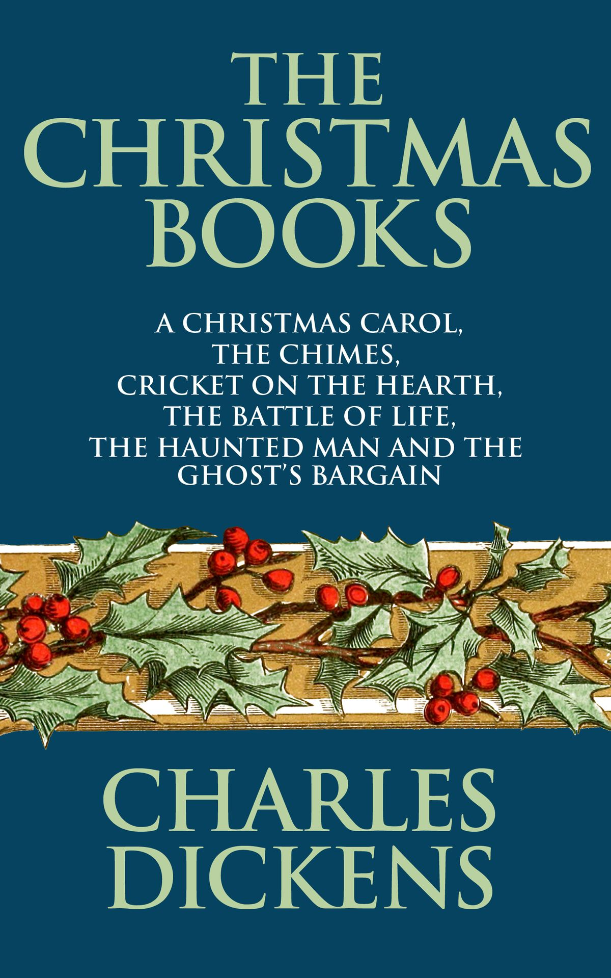 Charles Dickens books 14