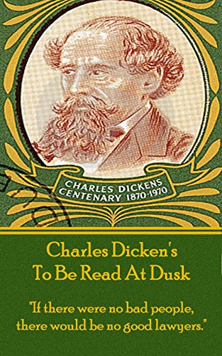 Charles Dickens books 31