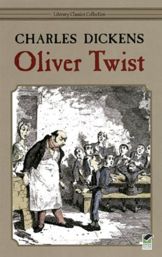 Charles Dickens books 9