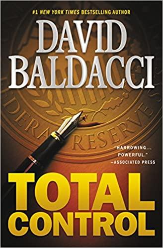 David Baldacci books 2
