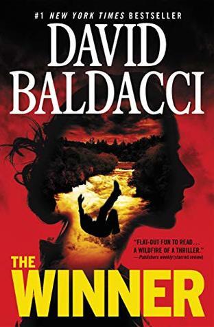 David Baldacci books 3