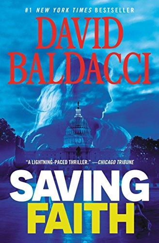David Baldacci books 5