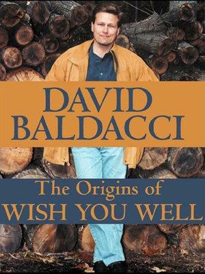 David Baldacci books 6