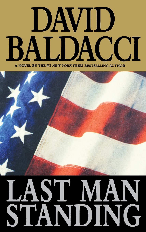 David Baldacci books 8