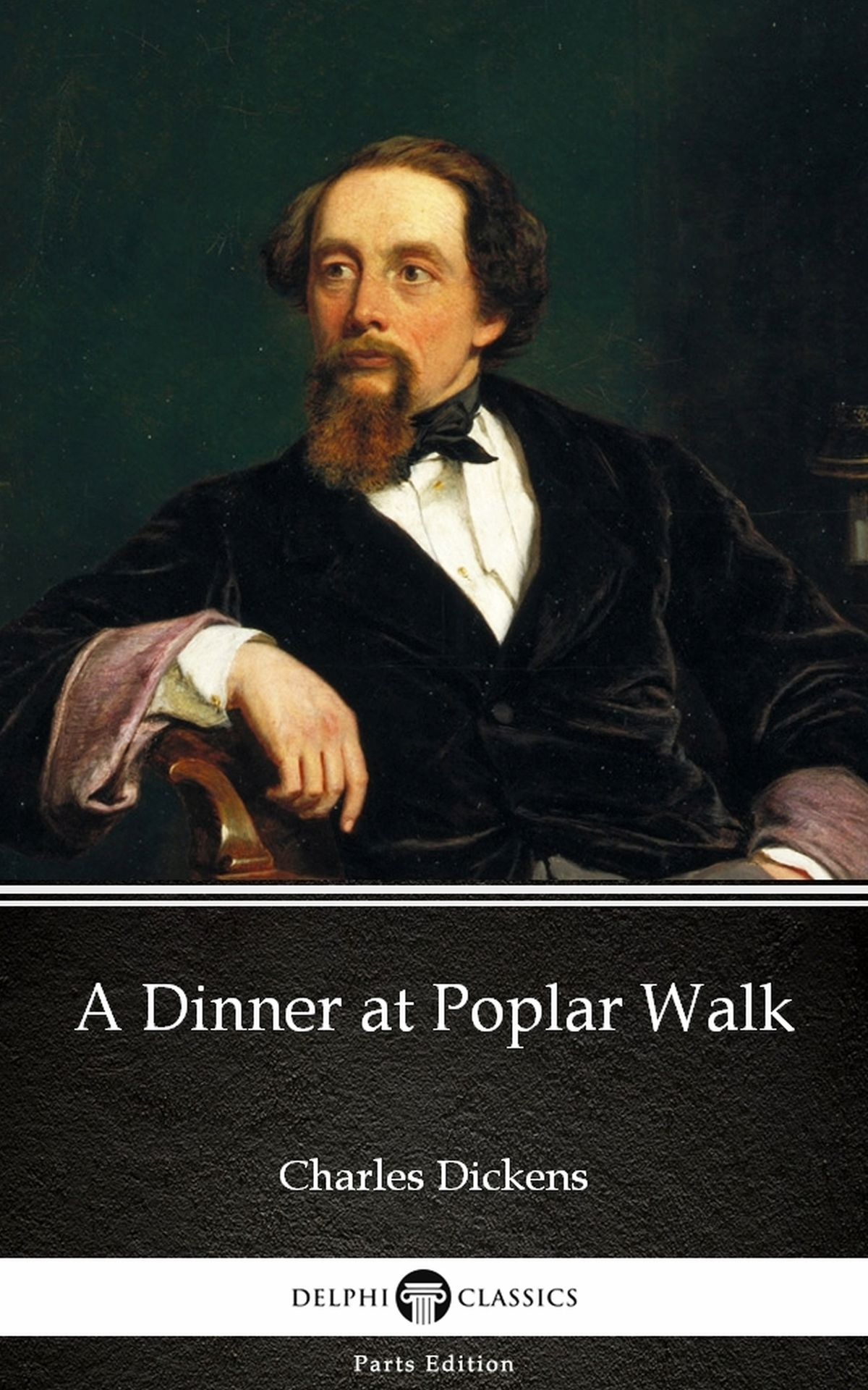 Charles Dickens books 1
