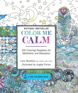 Adult Coloring books 12
