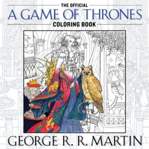 Adult Coloring books 18