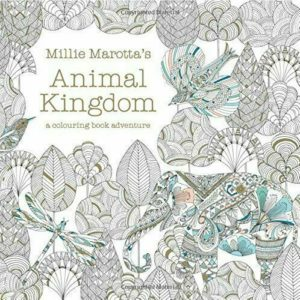 Adult Coloring books 19