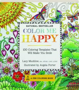 Adult Coloring books 20