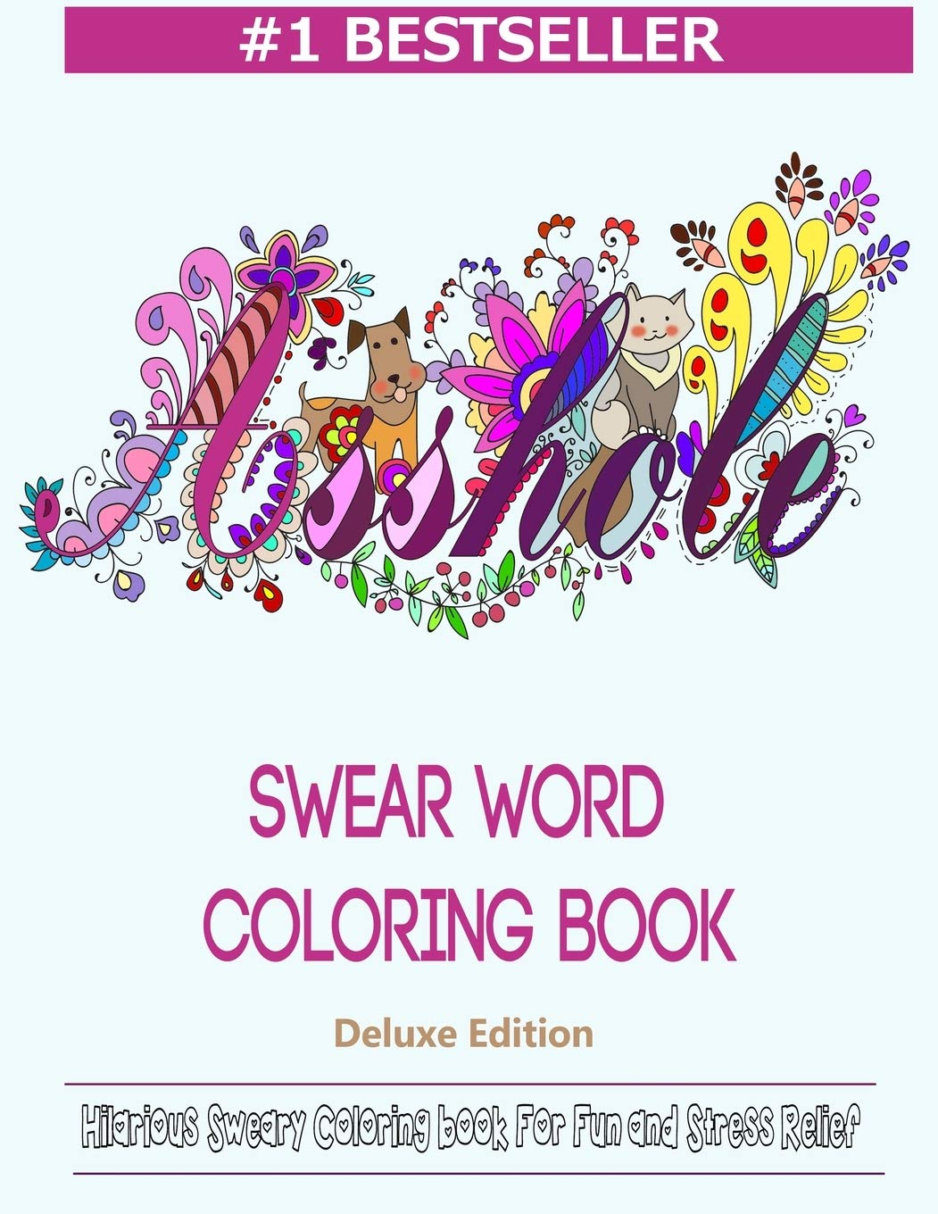 Adult Coloring books 6