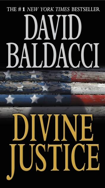 David Baldacci books 19