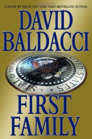 David Baldacci books 20