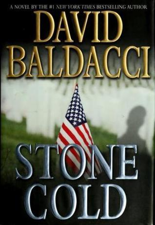 David Baldacci books 17