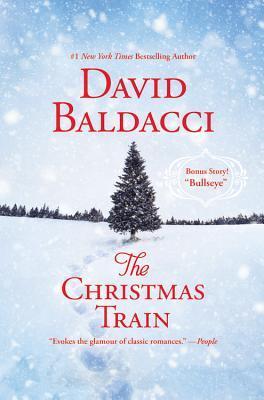 David Baldacci books 9