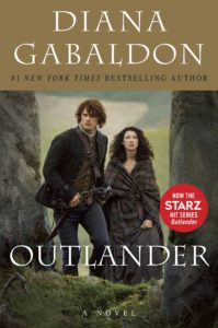 Outlander Books 1