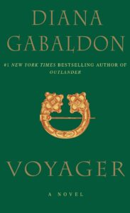 Outlander Books 3