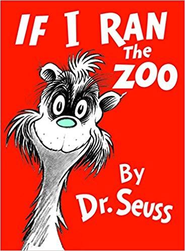 Dr Seuss books 10