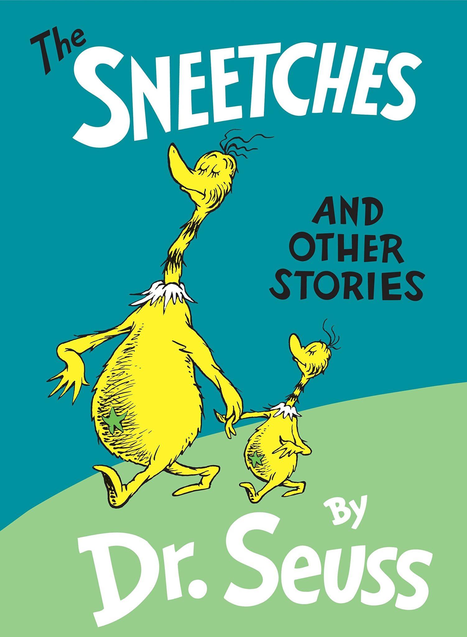 Dr Seuss books 13