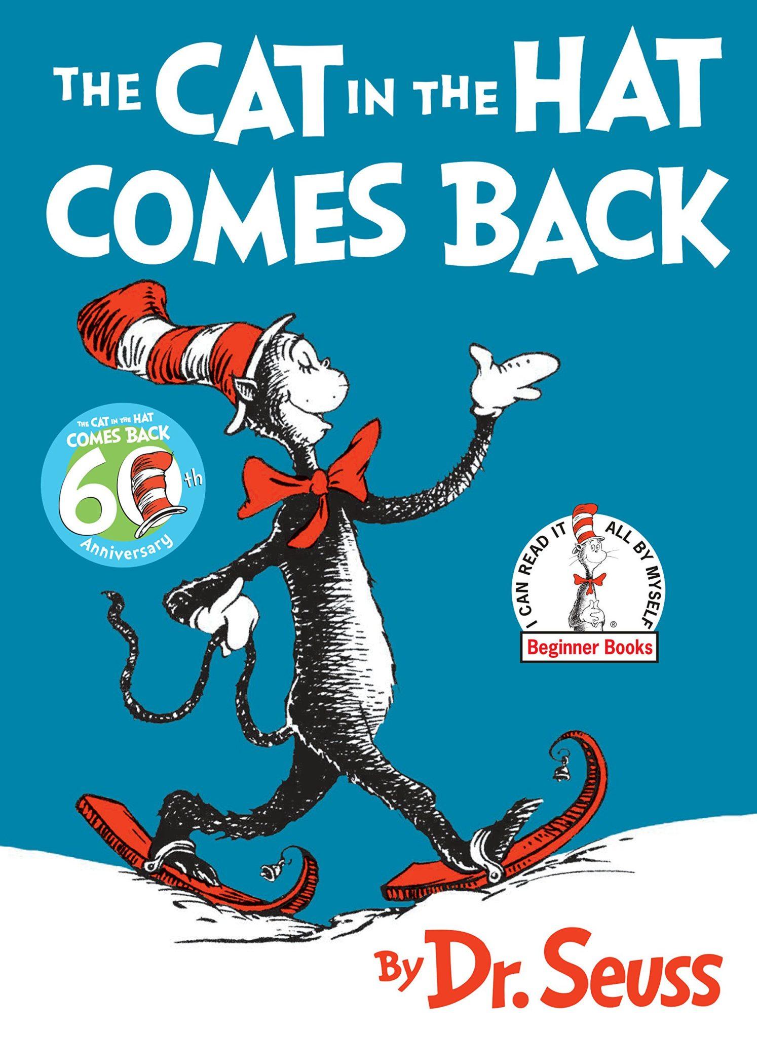 Dr Seuss books 18
