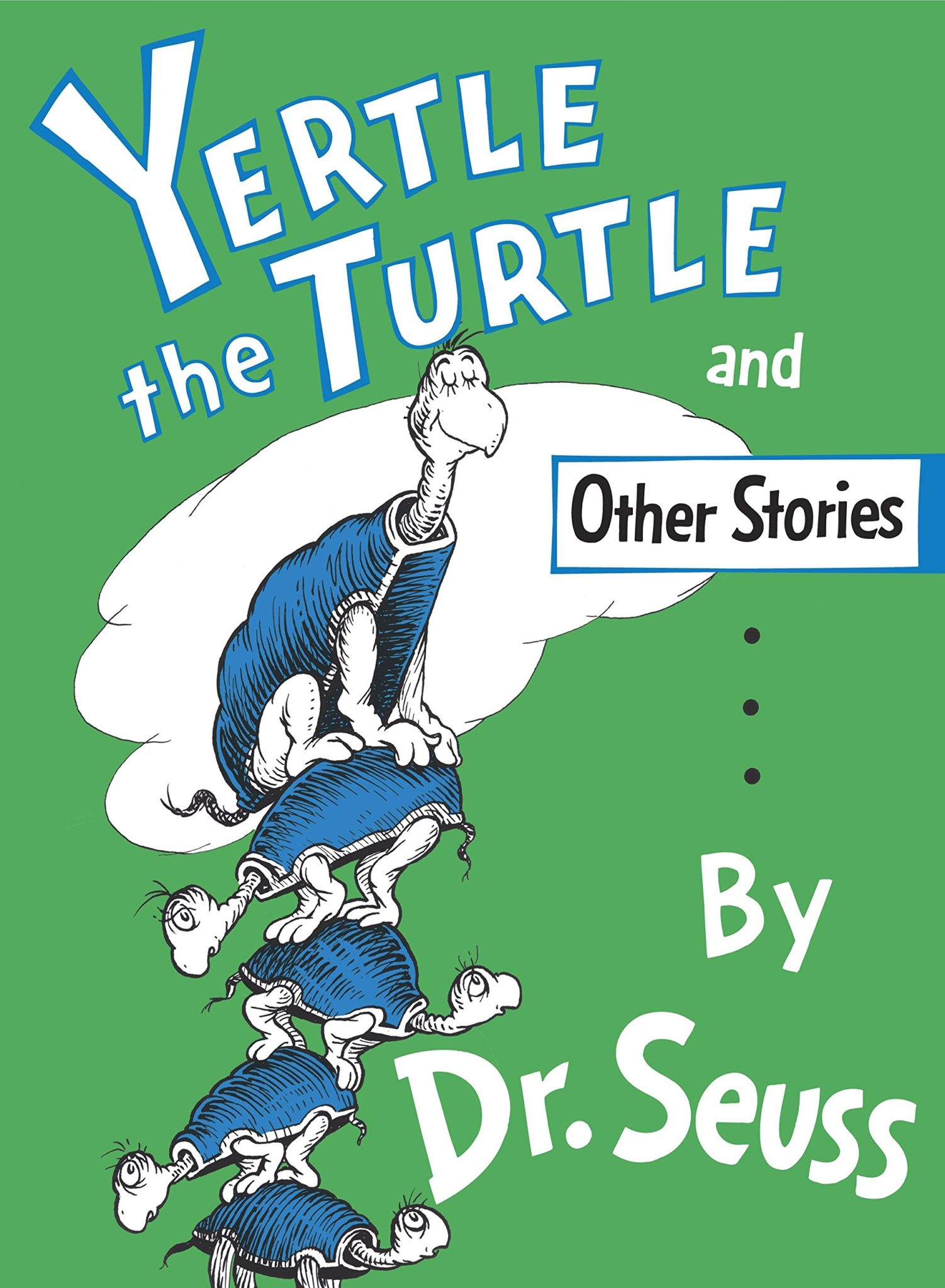 Dr Seuss books 19