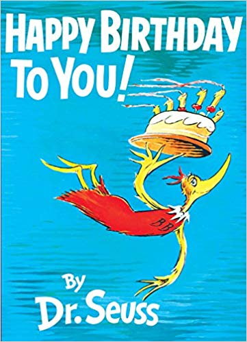 Dr Seuss books 20