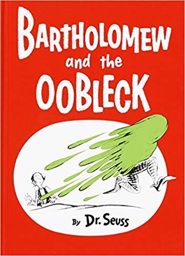 Dr Seuss books 9
