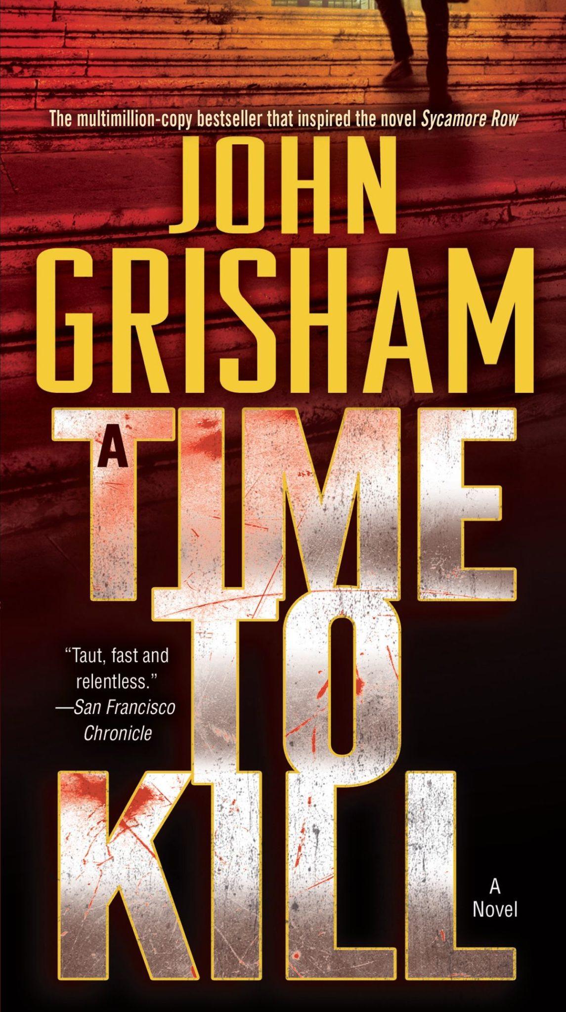 John Grisham books 2