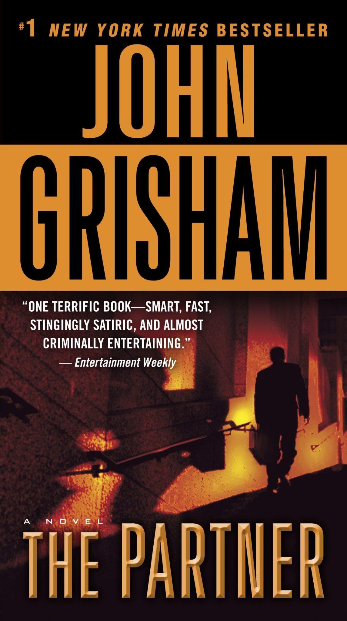 John Grisham books 10