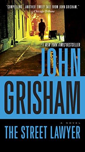 John Grisham books 11