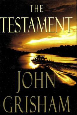 John Grisham books 12