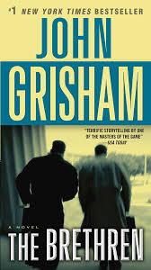 John Grisham books 13