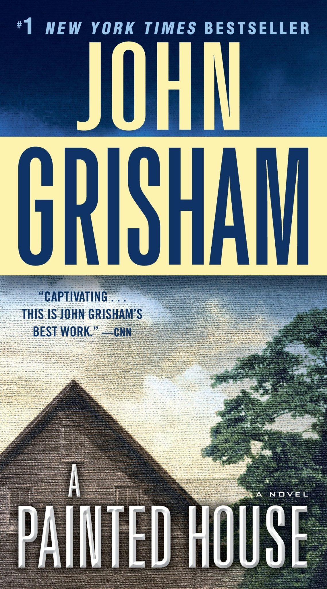John Grisham books 14