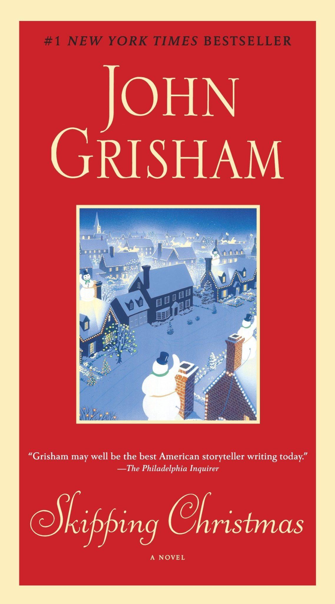 John Grisham books 15