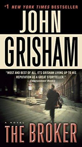 John Grisham books 19