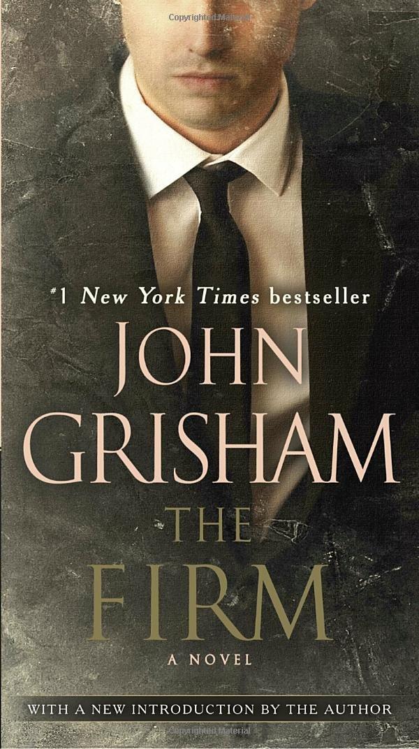 John Grisham books 3
