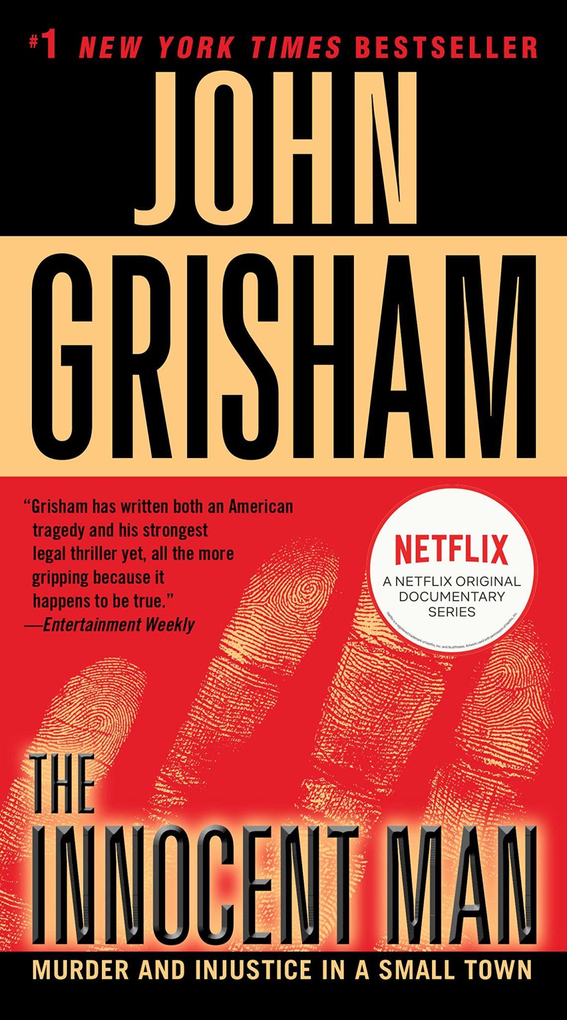 John Grisham books 20