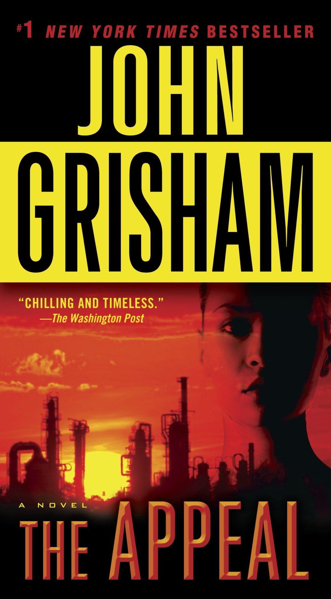 John Grisham books 22
