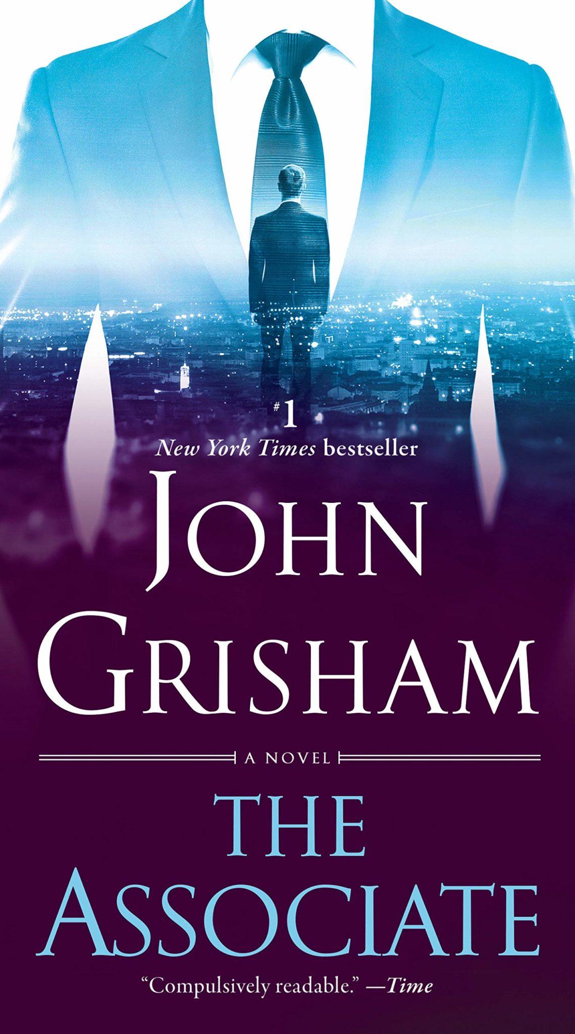 John Grisham books 23