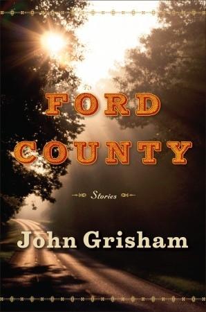 John Grisham books 24