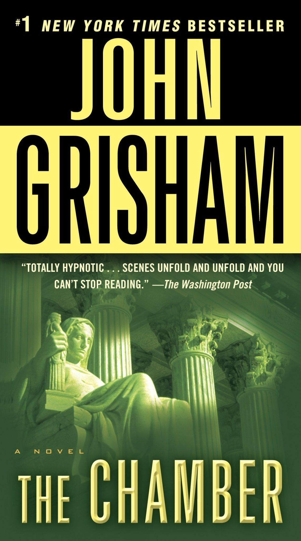 John Grisham books 6