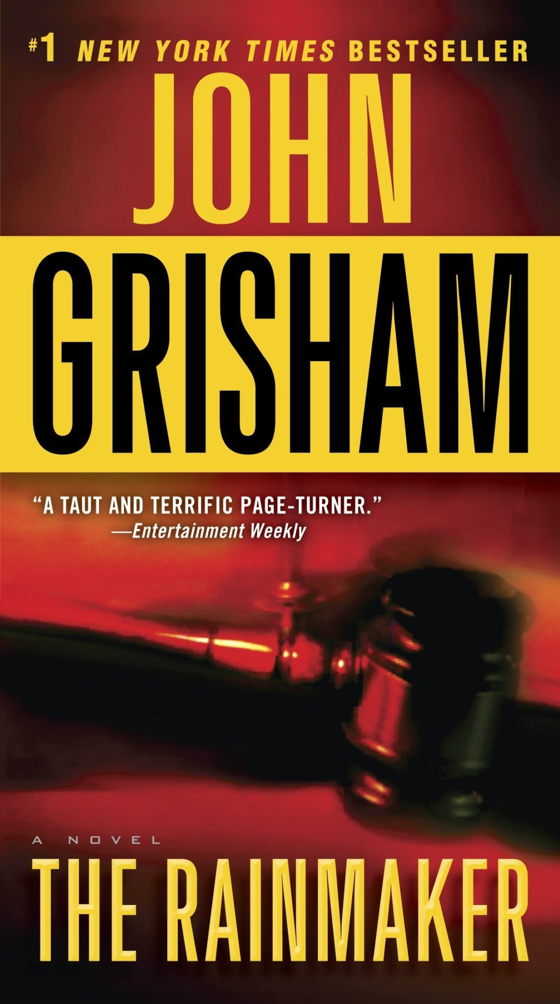 John Grisham books 8