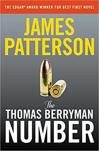 James Patterson books 1