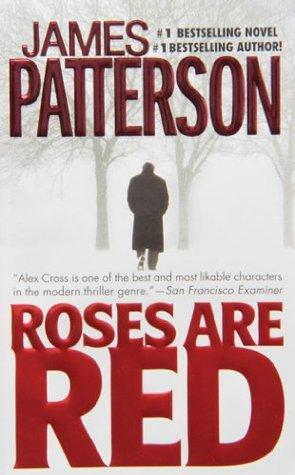 James Patterson books 13