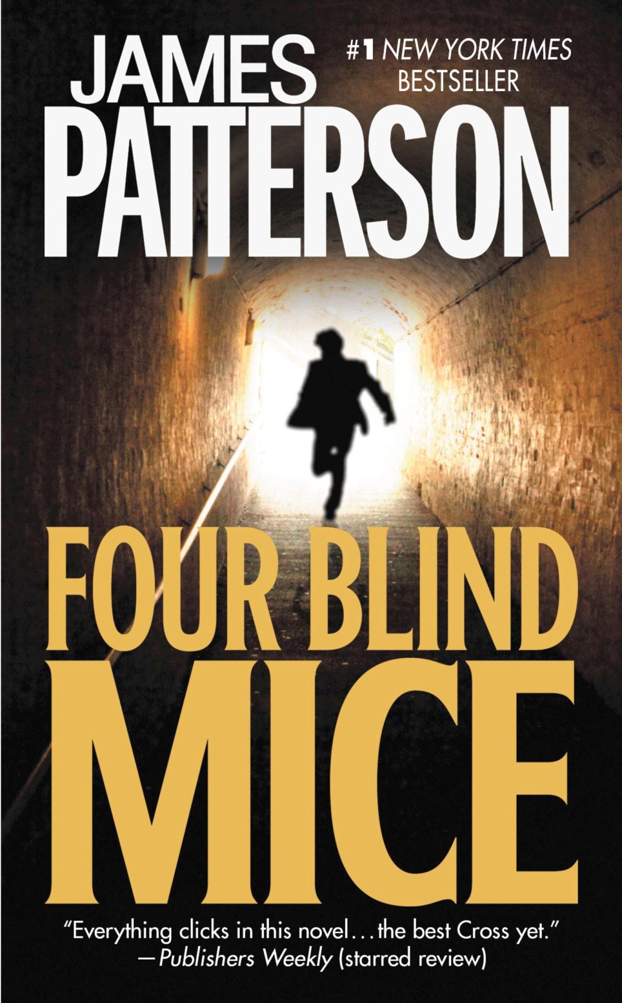 James Patterson books 14