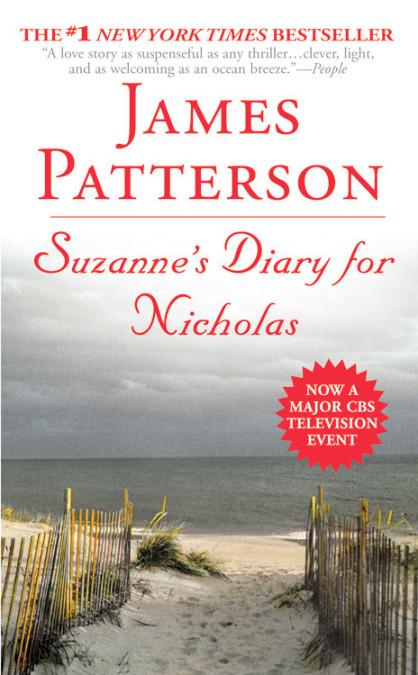James Patterson books 16