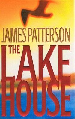 James Patterson books 18