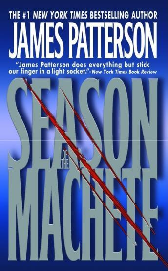 James Patterson books 2